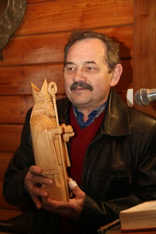 piotr wolinski